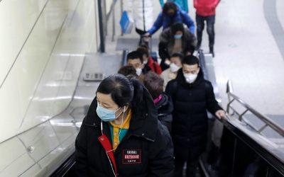¡Último minuto! Rusia prohíbe la entrada de ciudadanos chinos a su país