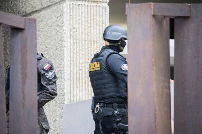 Dgcim allanó residencia del tío de Juan Guaidó