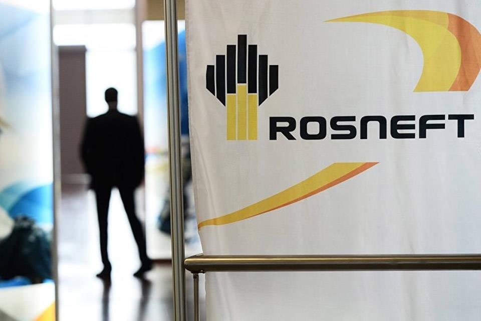 ¡Castigo! USA sancionó a petrolera rusa Rosneft
