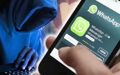 ¡Pilas! Descubre cómo evitar y protegerte del robo de identidad a través de Whatsapp