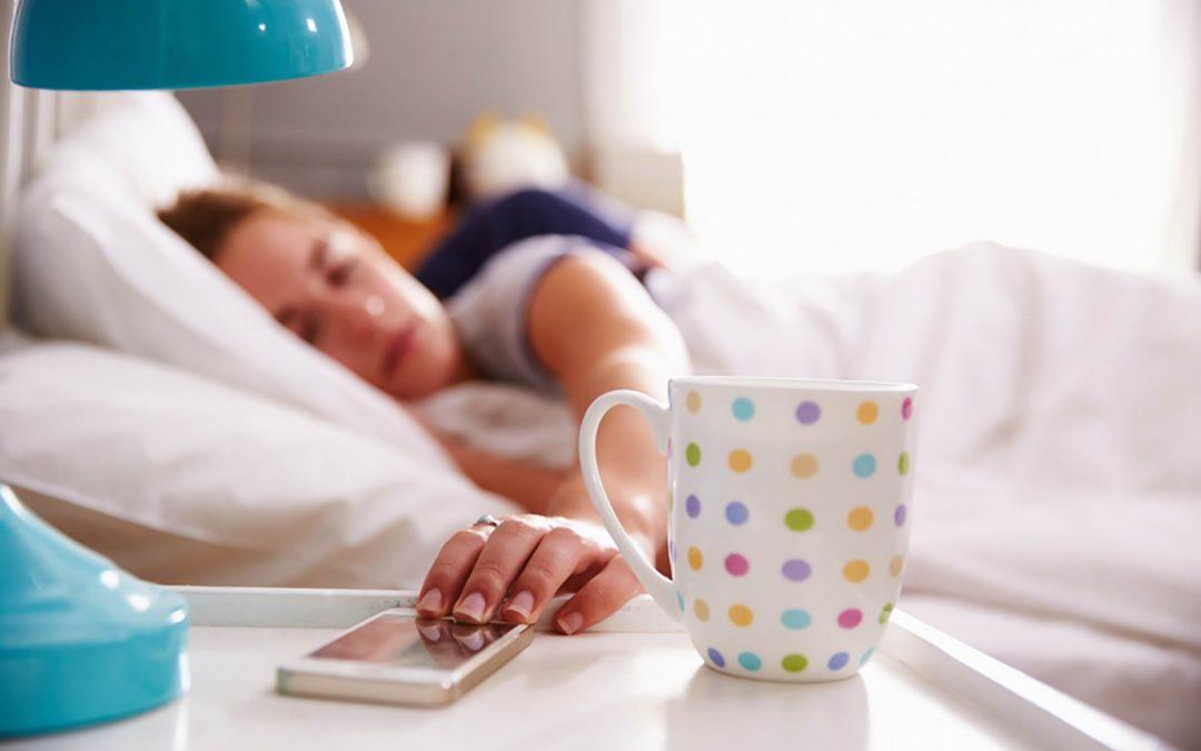 ¡NO MÁS INSOMNIO! Conoce las apps que pueden ayudarte a conciliar el sueño