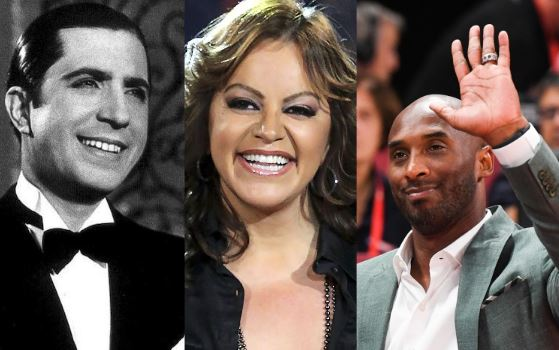 ¡TRISTE FINAL! Además de Kobe Bryant, estas 5 celebridades murieron en aparatosos accidentes aéreos (FOTOS)