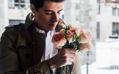 ¡Awww! Conoce los hombres más románticos del mundo