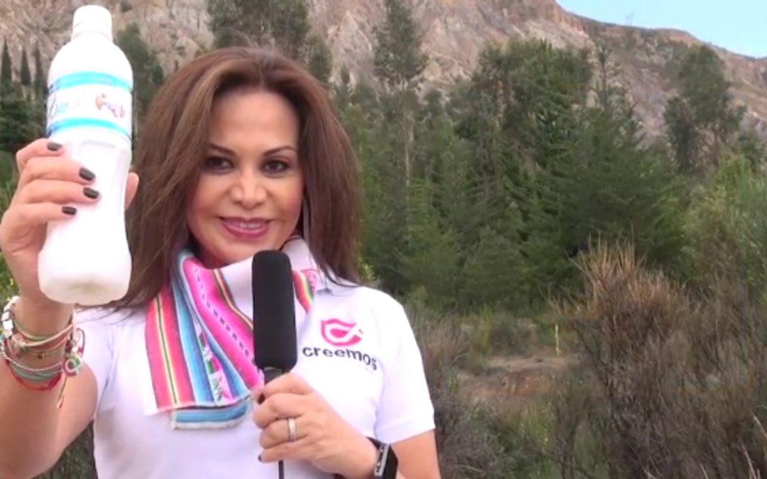 ¡DE LO ÚLTIMO! Partido de Luis Fernando Camacho le saca el jugo a la emergencia del coronavirus (VIDEO)