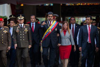 Venezuela en emergencia por el coronavirus