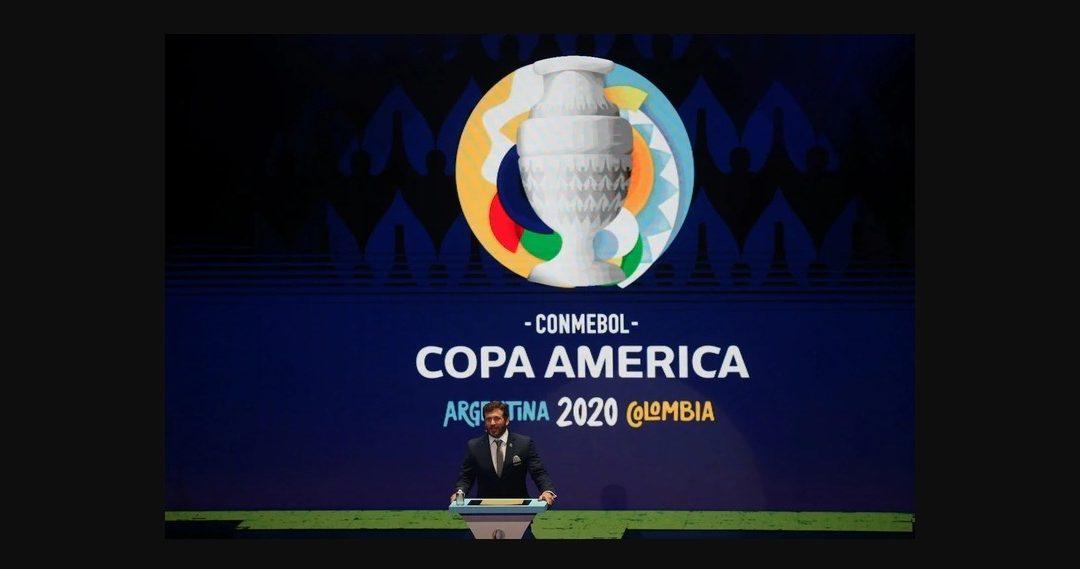 ¡Postergado! Conmebol aplazó la Copa América hasta el próximo año por el Covid-19