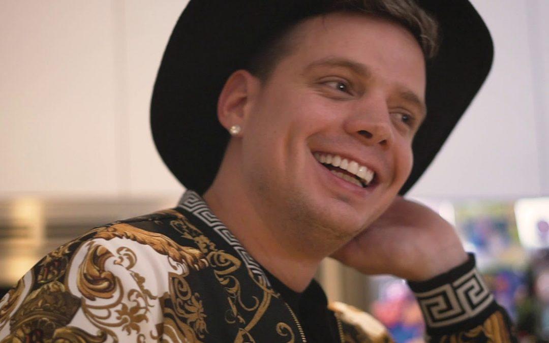 Marko lanzó «Suéltate Niña Dura» y volvió loco a sus fans