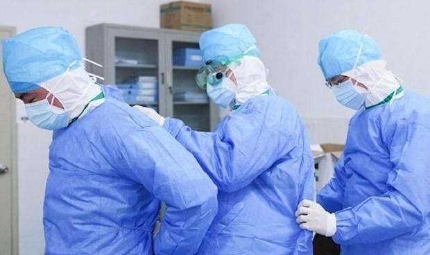 Italia no puede frenar el coronavirus: Casos se multiplican a 3 mil en 24 horas