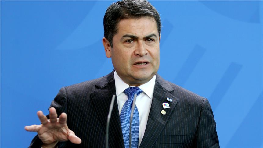 Honduras se suma a los países con coronavirus