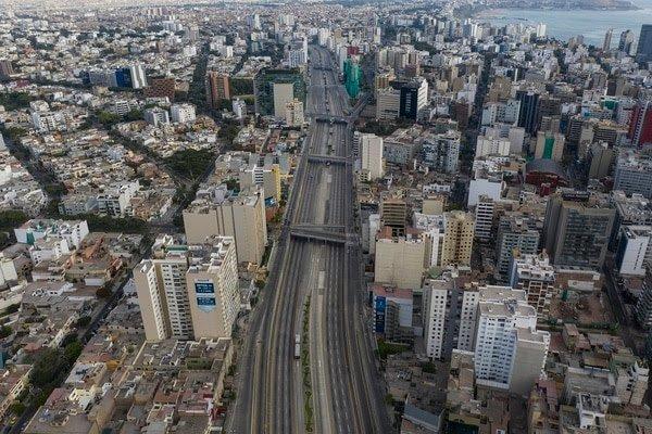¡INCREÍBLE! Así lucen las principales ciudades del mundo durante la cuarentena global (FOTOS)