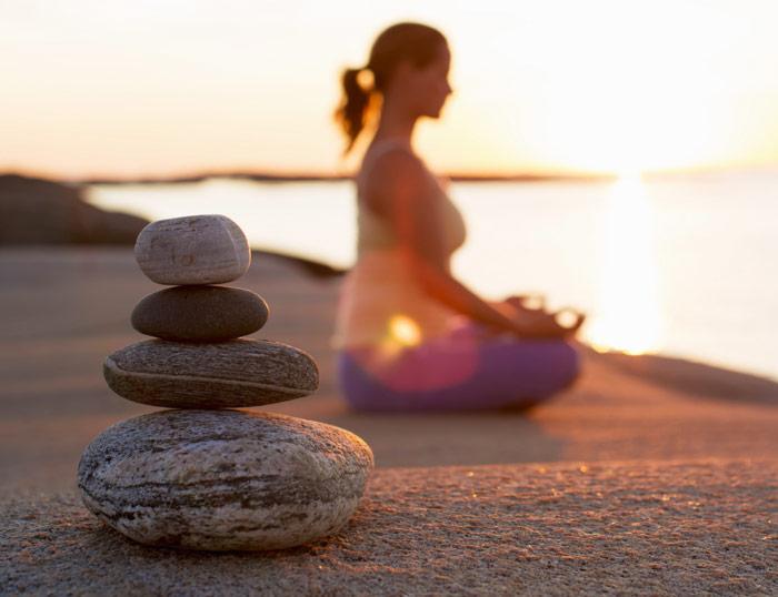 ¡FUERA ANSIEDAD! Medita y encuéntrate a ti mismo con estas aplicaciones