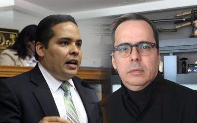 J.J. Rendón y Sergio Vergara renunciaron a sus cargos en el gobierno encargado de Venezuela