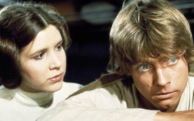 Hace 43 años se estrenó la primera película de Star Wars, celébralo con un maratón