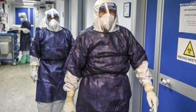 Estos son los 5 países con más casos y muertes por coronavirus en Latinoamérica