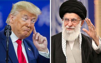 Irán emitió orden de arresto contra Donald Trump por asesinato de Soleimani