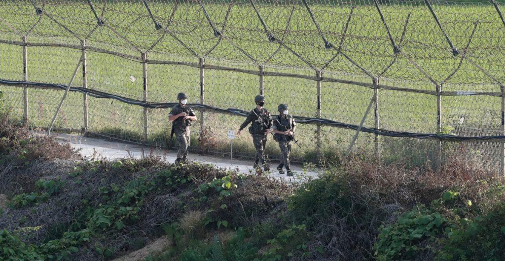 ¿AMENAZA? Corea del Norte militarizó la frontera con el Sur