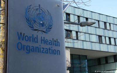 La OMS asegura que el impacto del coronavirus se seguirá sintiendo el las décadas siguientes