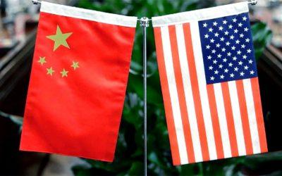 Tensión entre EE.UU. y China tras el cierre de su consulado en Houston