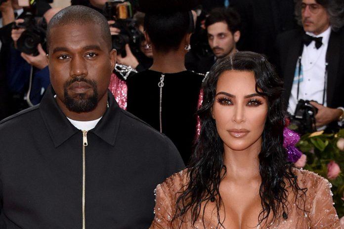 Trama Kardashian-West: ¿Será posible una reconciliación entre ambos?