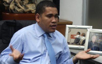 Leocenis García revela plan de Leopoldo López para crear una Fuerza Armada Nacional en el Exilio