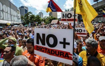 Oposición venezolana no participará en las «elecciones» parlamentarias