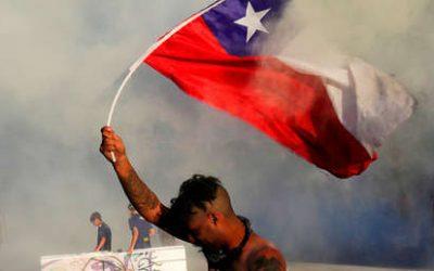 Chile se prepara para decidir si quiere una nueva constitución el próximo domingo
