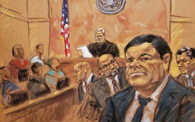 ¡POR VENGANZA! El Chapo Guzmán pudo haber revelado cuáles hombres de  Peña Nieto le brindaron protección