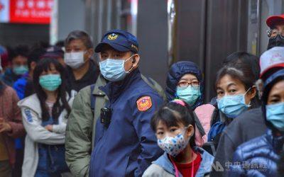 Por esta razón Taiwán es un país modelo en la lucha contra el coronavirus