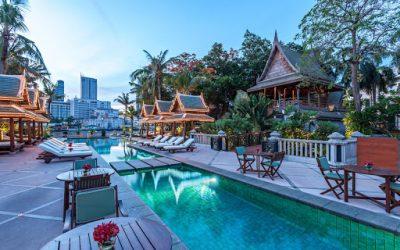 ¡DE LUJO! Conoce cuáles son los mejores hoteles del mundo según la revista Condé Nast Traveler (FOTOS)