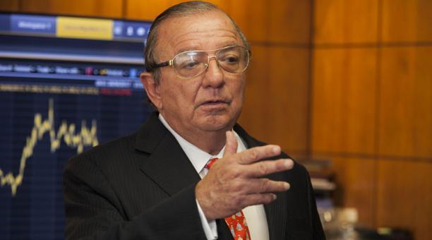 Álvaro Noboa acudió a la ONU y la CIDH para exigir respeto por sus derechos políticos