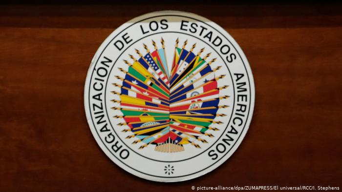 La OEA critica que la CPI se mantenga inactiva sobre los delitos de lesa humanidad en Venezuela