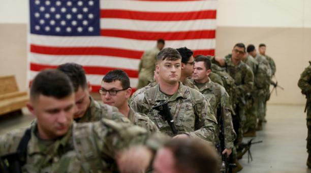¡DE PELÍCULA! Aseguran que el ejército de EE.UU. quiere hacer posible la telepatía entre sus soldados