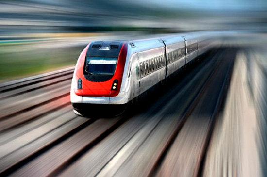 ¡VIAJAN COMO LA LUZ! Estos son los trenes más rápidos del mundo