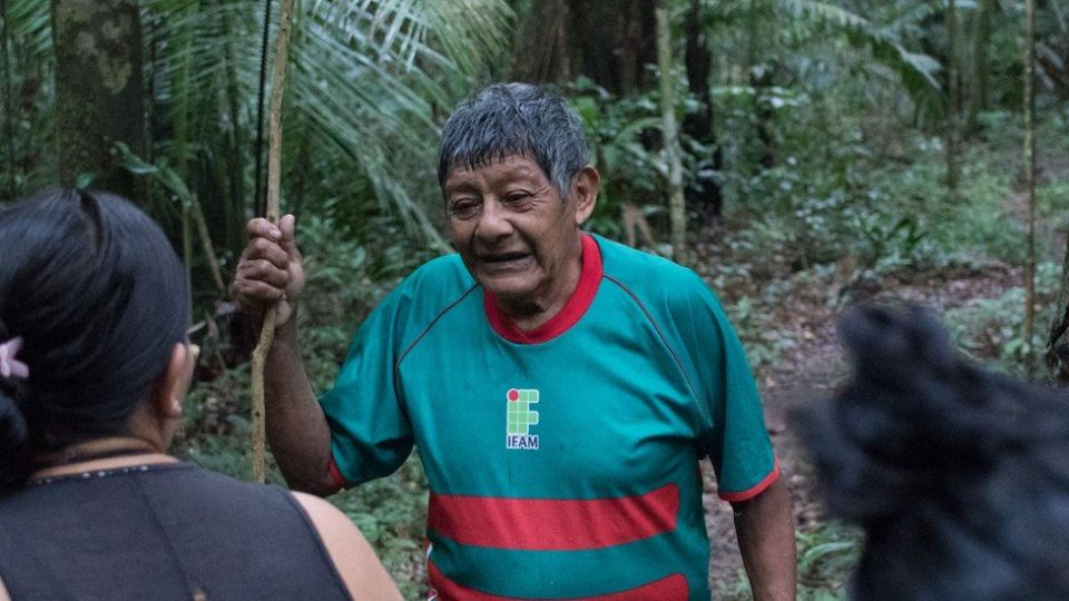 Murió por coronavirus el último varón de un pueblo indígena en la Amazonía brasileña