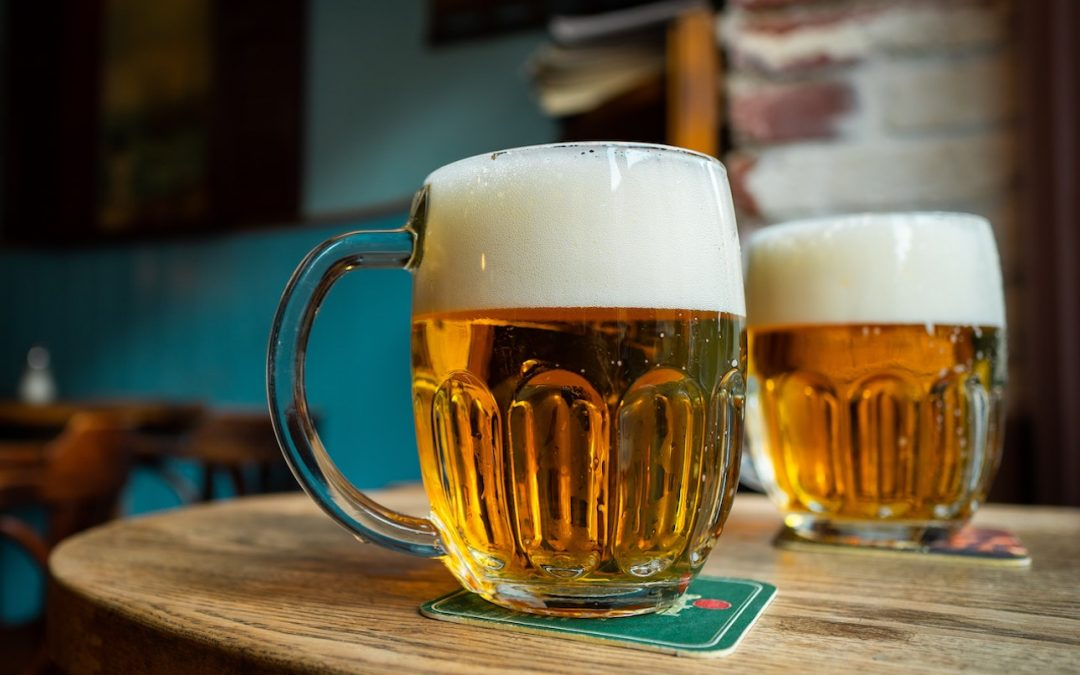 ¡UN MUSEO! Arqueólogos descubrieron en Egipto la fábrica de cerveza más antigua del mundo
