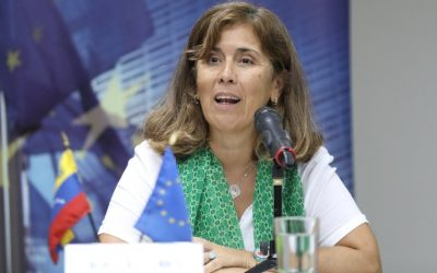 La UE advierte al gobierno de Maduro que expulsar a su embajadora solo aislará más a Venezuela internacionalmente