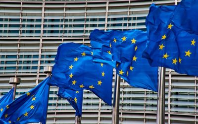 La UE sancionó a 19 funcionarios del gobierno de Nicolás Maduro