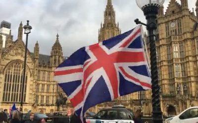 ¡APRENDE! Respondemos tus dudas sobre la bandera inglesa: ¿es la de Inglaterra o la de Reino Unido?