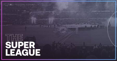 La FIFA y la UEFA no pueden sancionar a   jugadores que participen en la Superliga