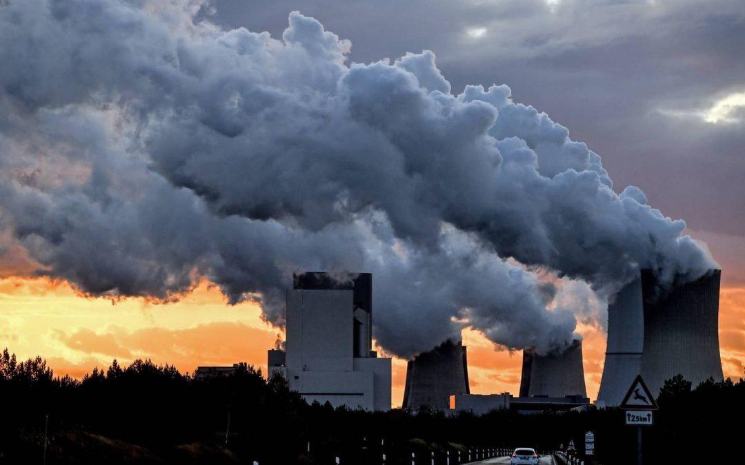 Reino Unido se comprometerá a reducir sus emisiones de carbono hasta 78% para 2035