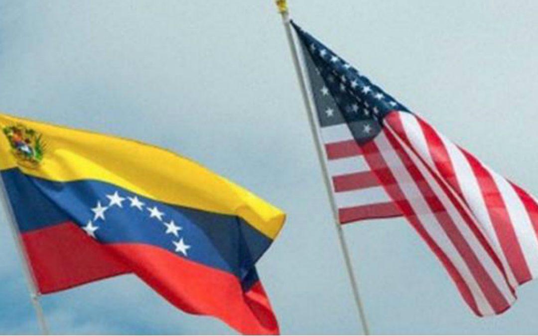 ¡CONTUNDENTE! Así respondió EE.UU. al gobierno chavista que pide el cese de las sanciones