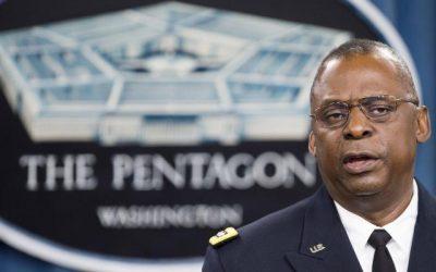 EE.UU. retiró a su personal de defensa presente en Israel ante ataques sin tregua