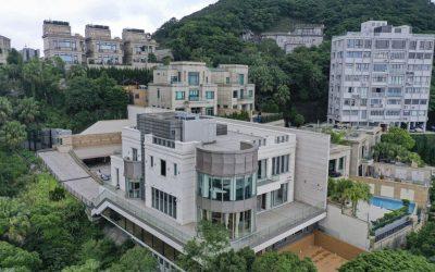 ¡LUJOSA! Así luce la mansión más cara de Hong Kong donde el alquiler mensual cuesta $200.000 (FOTOS)