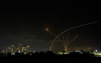 EE.UU. enviará un emisario a Oriente Medio para tratar de resolver conflicto entre israelíes y palestinos
