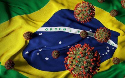 Una tercera parte de los adultos en Brasil ya contrajo coronavirus, revela estudio