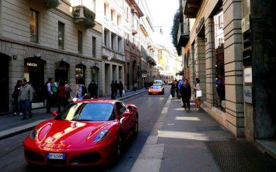 ¡LUJOSAS! Estas son las calles más costosas para vivir en el mundo