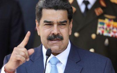 Nicolás Maduro promete «garantías» para las elecciones regionales en su país