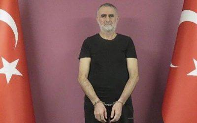 Turcos capturaron en Siria a uno de los jefes del Estado Islámico más buscado