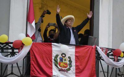 ¡TERMINÓ EL CONTEO! Pedro Castillo superó a Keiko Fujimori por 44.058 votos en las elecciones de Perú