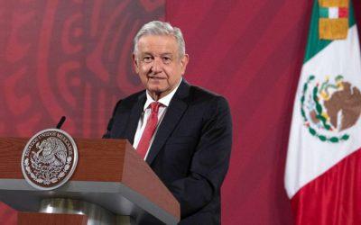 Presidente de México asegura que su forma de gobernar es «un ejemplo para el mundo»